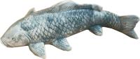 Статуэтка Нашы майстры Рыба / 8011 (декорированная) -
