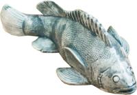 Статуэтка Нашы майстры Рыба большая / 8010 (декорированная) -