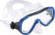 Маска для плавания Aqua Lung Sport Compass MS3394001LV1 (синий/черный) -