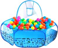 Детская игровая палатка Xinze 333A-55 -