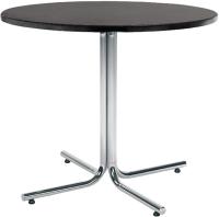 Обеденный стол Nowy Styl Karina Chrome 60 -