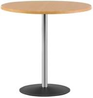 Обеденный стол Nowy Styl Lena Chrome 60 -