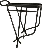 Багажник велосипедный Oxford Alloy Rack LC681B (черный) -