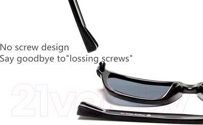 Очки солнцезащитные Xiaomi Mi Polarized Explorer Sunglasses Grey / DMU4059GL