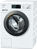 Стиральная машина Miele WED 125 WCS Chrome Edition / 11ED1251RU -