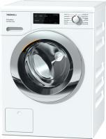 Стиральная машина Miele WEG 365 WCS Chrome Edition / 11EG3655RU -