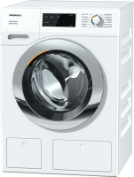 Стиральная машина Miele WEG 675 WCS Chrome Edition / 11EG6755RU -