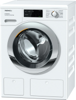 Стиральная машина Miele WEI 865 WPS Chrome Edition / 11EI8656RU -