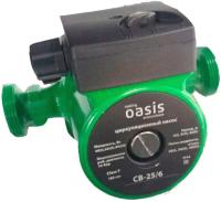 Циркуляционный насос Making Oasis Everywhere CB 25/6-130 -