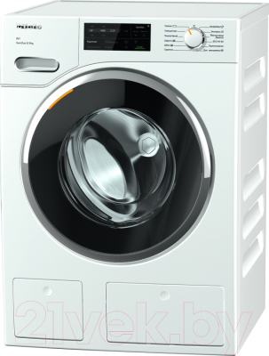 Стиральная машина Miele WWG 660 WCS / 11WG6601RU