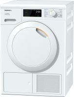 Сушильная машина Miele TED 445 WP Chrome Edition / 12ED4452RU -