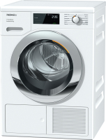 Сушильная машина Miele TEF 645 WP Chrome Edition / 12EF6452RU -