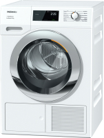 Сушильная машина Miele TEF 655 WP Chrome Edition / 12EF6552RU -