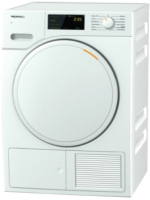 Сушильная машина Miele TWB 140 WP White Edition / 12WB1402RU -
