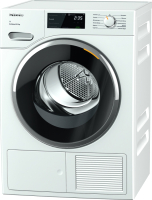 Сушильная машина Miele TWF 640 WP White Edition / 12WF6402RU -