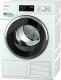 Сушильная машина Miele TWF 640 WP White Edition / 12WF6402RU -