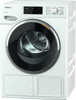 Сушильная машина Miele TWJ 660 WP White Edition / 12WJ6602RU -