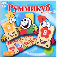 Настольная игра Darvish Руммикуб / DV-T-831 -