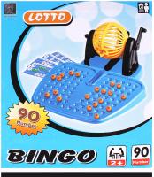 Настольная игра Darvish Bingo / DV-T-1334 -