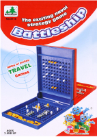 Настольная игра Darvish Морской бой / DV-T-2427 -