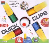 Настольная игра Darvish Quick cups / DV-T-2413 -