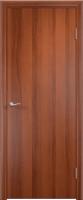 Дверь межкомнатная Юркас Тип-С ДПГ(Ю) 80х200 (итальянский орех) -