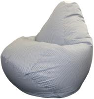 Бескаркасное кресло Flagman Г2.7-39 (беленос) -