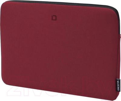 Чехол для ноутбука Dicota D31293 (красный)
