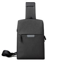 Рюкзак WiWU Odyssey (черный) -