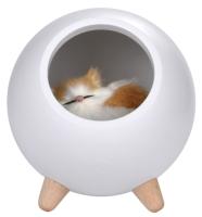 Ночник Roxy-Kids Домик для котика -