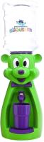 Раздатчик воды АкваНяня Мышка / SK40757 (салатовый/фиолетовый) -