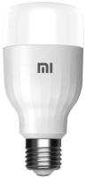 Умная лампа Xiaomi Mi LED Smart Bulb Essential White and Color / GPX4021GL/MJDPL01Y -
