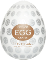 Мастурбатор для пениса Tenga Crater 18356 -