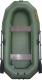 Надувная лодка Муссон Н-300 (зеленый) -