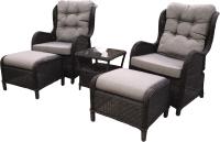 Комплект садовой мебели Sundays Comely HL-5S-13010-5 -