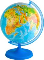 Глобус Glowala Физический / 1314 (11см) -
