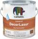 Лазурь для древесины Caparol Capadur DecorLasur Farblos (2.5л) -