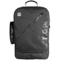 Рюкзак STIGA Hexagon / 1417-0731-83 (черный/оранжевый) -