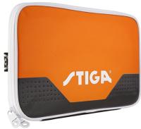 Чехол для ракетки STIGA Stage / 1416-2033-81 (оранжевый) -