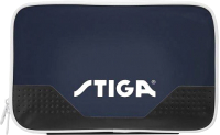 Чехол для ракетки STIGA Stage Double / 1416-2044-81 (синий) -