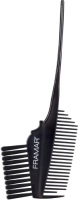 Кисть для окрашивания волос FRAMAR Emperor Brush Black -