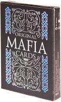 Настольная игра Magellan Мафия пластиковая карта / MAG00021 -