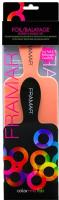 Планшет для окрашивания волос FRAMAR Paddle Pack Black & Pink -