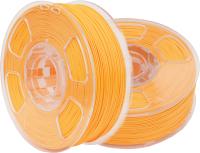 Пластик для 3D печати U3Print GF ABS 1.75мм 1кг (оранжевый) -