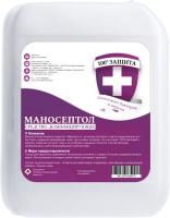 Антисептик Маносептол Антибактериальный (5л) -