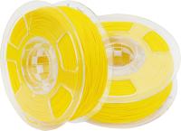 Пластик для 3D печати U3Print GF PETG 1.75мм 1кг (желтый) -