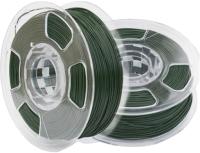 Пластик для 3D печати U3Print GF PETG 1.75мм 1кг (хаки) -