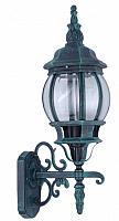 Бра уличное Arte Lamp Atlanta A1041AL-1BG -