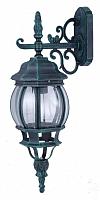 Бра уличное Arte Lamp Atlanta A1042AL-1BG -