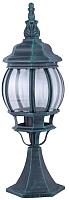 Светильник уличный Arte Lamp Atlanta A1044FN-1BG -